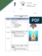 Programa anual fichero 3° medio