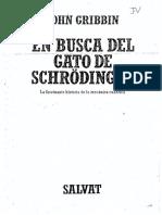 GRIBBIN, John - En Busca Del Gato de Schrodunger La fascinante historia de la mecánica cuantica.pdf