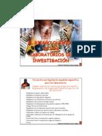 Seguridad Investigacion Riesgo Quimico 1