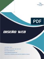 Diseño de pagina web