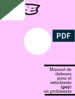 Manual Gay Vice 2015
