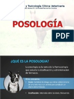3.1 Posología