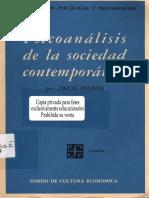 Erich Fromm-Psicoanalisis de la sociedad contemporanea.pdf