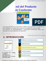 Control del Producto No Conforme.pptx