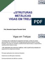 EstruturasMetálicas_VigasEMtRELIÇAS