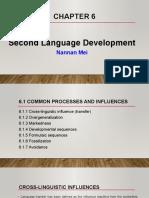 aplng 491-chapter 6 presentation