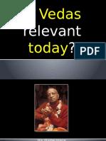 Science of in vedas