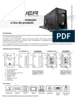 Microsol IPower 350W