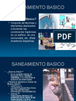 SANEAMIENTO BASICO PROBIEN