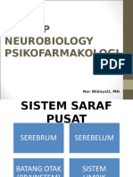 Konsep Neurobiology