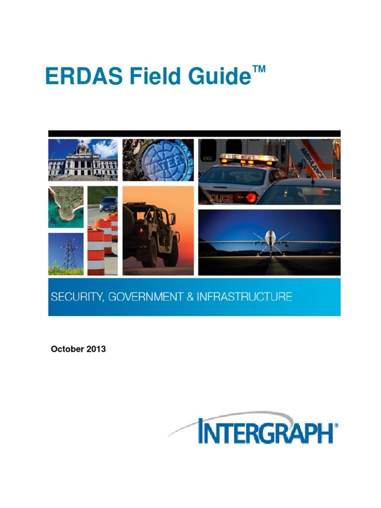 erdas field guide 2013 image resolution license