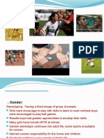 Access to Sport