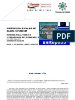 INFORME FINAL PAT PETE  INSPECCIÓN 2009 2010 unitep053