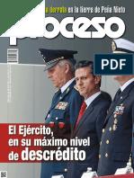 GradoCeroPress Revista Proceso No. 2103, 20 de Febrero Del 2017