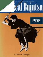 Classical Bujutsu