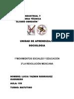 Sociologia PIA