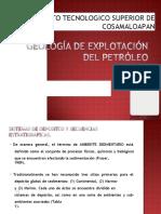 5. Evolución Petrolera de Cuencas Sedimentarias