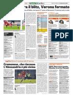 La Gazzetta dello Sport 21-02-2017 - Calcio Lega Pro