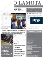 Jornal Adão Lamota - Junho 2010