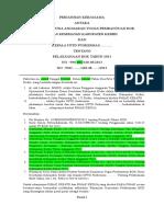 2. Perjanjian Kerjasama 2013 New