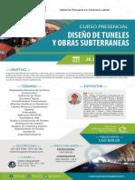 Diseno de Tuneles y Obras Subterraneas