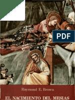 Brown Raymond - El Nacimiento Del Mesias.pdf