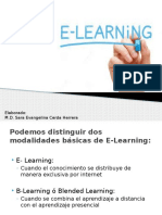 E Learning