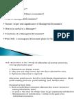 Business Economics VI