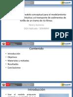 PROPUESTA DE UN MODELO CONCEPTUAL RIO RIMAC. SENAMHI.pdf