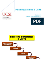1. MF006 Lecture 1 - Physical Quantities Units(3)