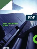 Asia Property Edge - Jan - June 08