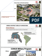 USACE Mobile Webinar Briefing presented on Feb 15, 2017