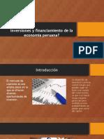 ¿Es el mercado de capitales peruano la mejor alternativa para canalizar las inversiones y financiamiento de la economía peruana?