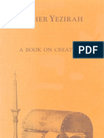 Sepher Yezirah - A Book on Creation