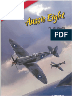Aussie Eight - RAAF Spitfires 2nd Ed