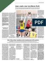 5_2017 VBC Steinhausen - Volley Köniz