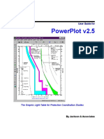 Power Plot User Guide