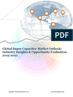Supercapacitors Market-Research Nester