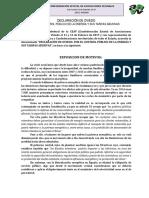Declaracion de Oviedo