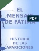 Powerpoint Fatima Pptx