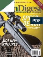 Gun Digest- Spring 2017