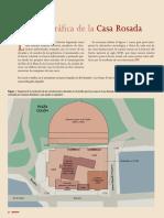 Historia Gráfica de La Casa Rosada