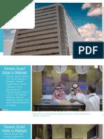 Book a Room at 3 Star Hotels in Makkah Near Haram - Nawazi Ajyad Hotel in Makkah - Holdinn.com