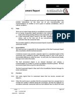 AC 9.0 v.2 Assessment Report
