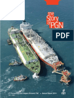 2014 PGN Annual Report