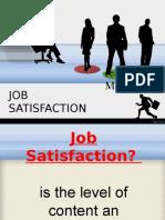 Job Satisfaction (2)