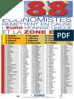 La liste d'économistes brandie par Marine Le Pen dans l'Emission politique
