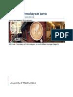 Project Himalayan Java.docx