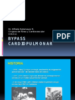 Bypass Cardiopulmonar 2