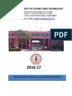 Mca Lateral Prospectus 2016